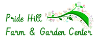 Pride Hill Farm & Garden Center Logo - Entry #117