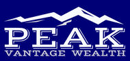 Peak Vantage Wealth Logo - Entry #231
