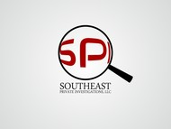 Southeast Private Investigations, LLC. Logo - Entry #37