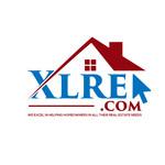 xlrei.com Logo - Entry #111