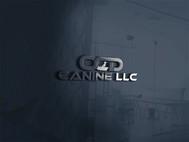 OCD Canine LLC Logo - Entry #108