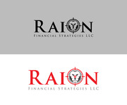 Raion Financial Strategies LLC Logo - Entry #167