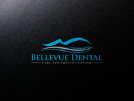 Bellevue Dental Care and Implant Center Logo - Entry #31