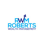 Roberts Wealth Management Logo - Entry #52
