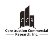 Commercial Construction Research, Inc. Logo - Entry #205