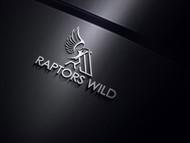 Raptors Wild Logo - Entry #258