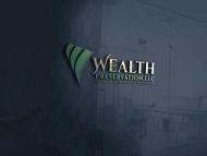 Wealth Preservation,llc Logo - Entry #191