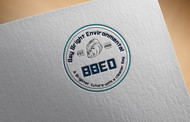 Bay Bright Environmental Logo - Entry #32