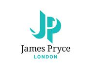 James Pryce London Logo - Entry #52