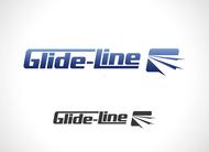 Glide-Line Logo - Entry #50