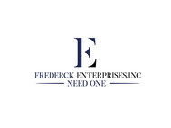 Frederick Enterprises, Inc. Logo - Entry #56