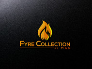 Fyre Collection by MGS Logo - Entry #35
