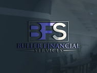 Buller Financial Services Logo - Entry #244