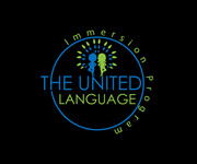 The United Language Immersion Program Logo - Entry #45