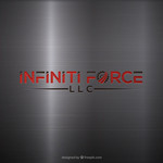 Infiniti Force, LLC Logo - Entry #6