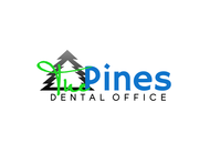 The Pines Dental Office Logo - Entry #148