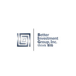 Better Investment Group, Inc. Logo - Entry #232