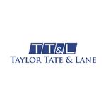 Taylor Tate & Lane Logo - Entry #79