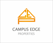 Campus Edge Properties Logo - Entry #40