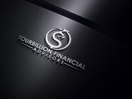 Tourbillion Financial Advisors Logo - Entry #287