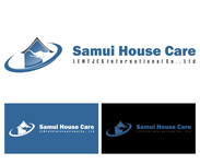 Samui House Care Logo - Entry #67