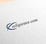 refigurator.com Logo - Entry #58