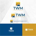 Tangemanwealthmanagement.com Logo - Entry #380