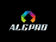 ALGPRO Logo - Entry #76