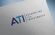 ATI Logo - Entry #66