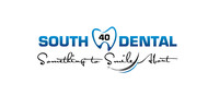South 40 Dental Logo - Entry #1