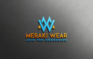Meraki Wear Logo - Entry #399