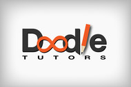 Doodle Tutors Logo - Entry #129