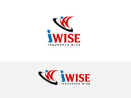 iWise Logo - Entry #603