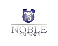 Noble Insurance  Logo - Entry #153