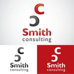 Smith Consulting Logo - Entry #46