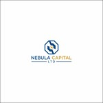 Nebula Capital Ltd. Logo - Entry #89