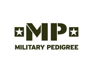 Military Pedigree Logo - Entry #134
