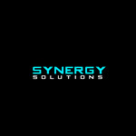 Synergy Solutions Logo - Entry #200
