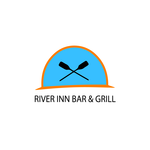 River Inn Bar & Grill Logo - Entry #61