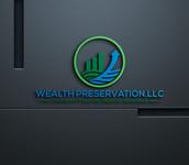 Wealth Preservation,llc Logo - Entry #158