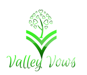 Valley Vows Logo - Entry #90