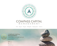 Compass Capital Management Logo - Entry #46
