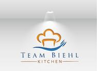 Team Biehl Kitchen Logo - Entry #62