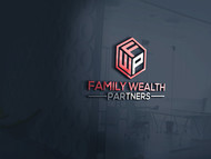 Family Wealth Partners Logo - Entry #101