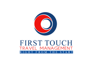 First Touch Travel Management Logo - Entry #64