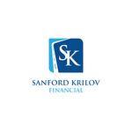 Sanford Krilov Financial       (Sanford is my 1st name & Krilov is my last name) Logo - Entry #551