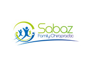 Sabaz Family Chiropractic or Sabaz Chiropractic Logo - Entry #14