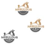 Nebulous Woodworking Logo - Entry #57