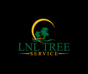 LnL Tree Service Logo - Entry #123