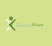 KharmaKhare Logo - Entry #31